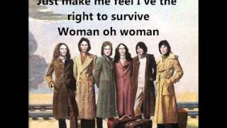 Watch Foreigner Woman Oh Woman video