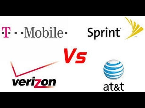 Mobile Carrier Which Mobile Carrier is The