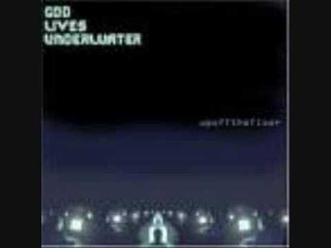 God Lives Underwater - 1% [the Long Way Down]