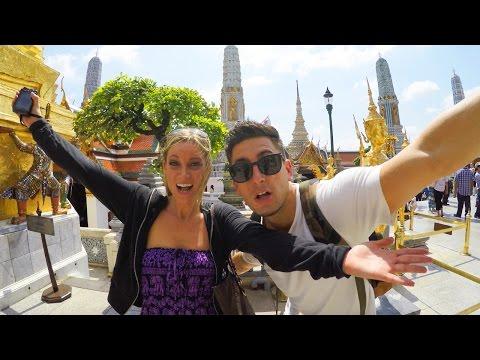 Epic Palace Adventure video