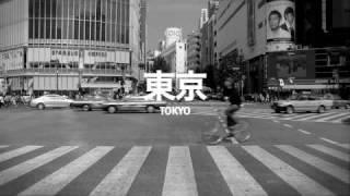 Adidas skateboarding Japan Commercial