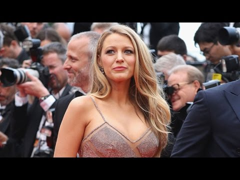 Blake Lively Under Fire After Posting About Her 'Oakland Booty'