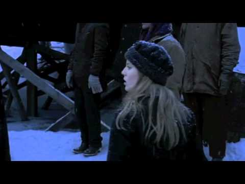 Milla Jovovich & Peter Mullan in