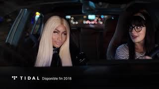 Musique Publicité 2018 - Mercedes - Classe A - Nicki Minaj