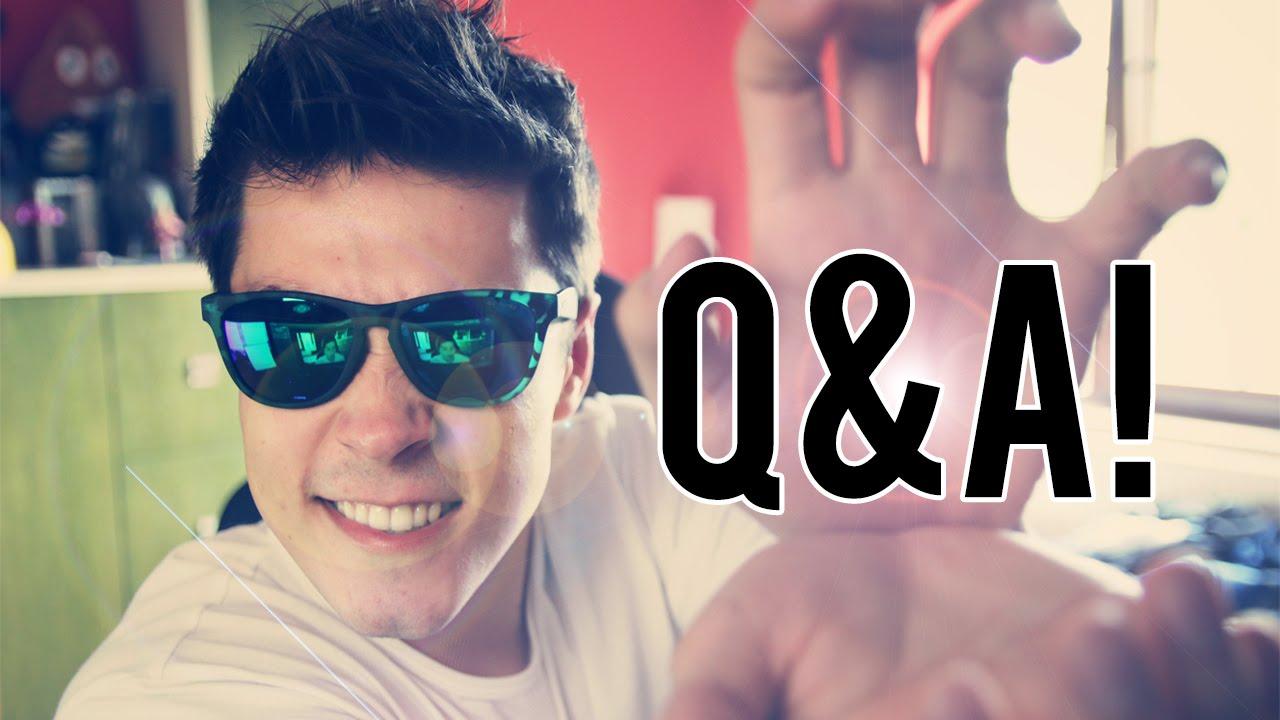 Q&A POWRACA!! - Kto pyta nie błądzi! #14