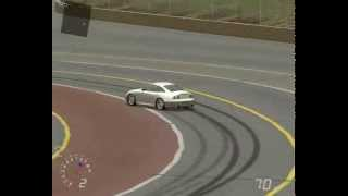 Live For Speed Drift Control