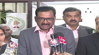 Mauritius Public Service Commission Lauds TSPSC | Hyderabad