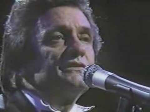 Johnny Cash - Alamo