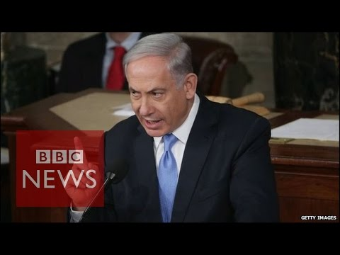 Netanyahu: Iran nuclear deal could 'pave to the bomb' BBC News