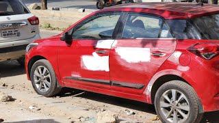 CAR DENT REPAIR at Best Price - GoBumpr India's Top Auto Car Care