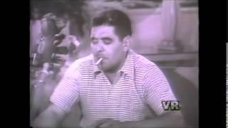 Camels - RJR TV Ad - Bob Lemon, Early Wynn, Mike Garcia