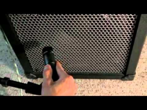 How To Mic A Guitar Amp Like A Professional