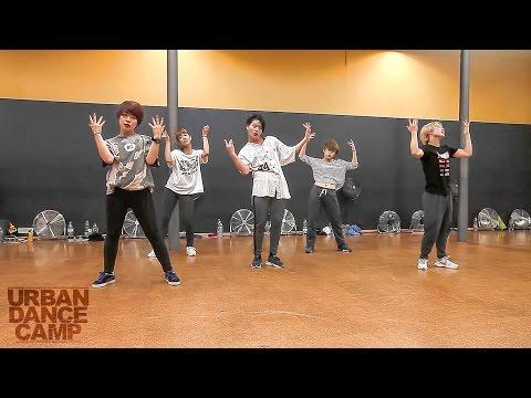 Come Over - Clean Bandit / Koharu Sugawara Choreography / 310XT Films / URBAN DANCE CAMP