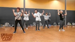 Come Over - Clean Bandit / Koharu Sugawara Choreography / 310XT Films / URBAN DANCE CAMP