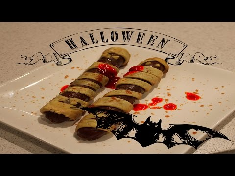 Cook it Now: With The Cookinator S01 EP09 Halloween Special