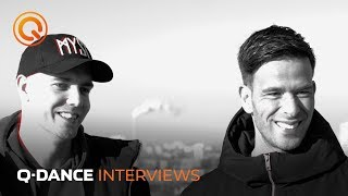 QAPITAL 2019 | Interview with Adaro & MYST