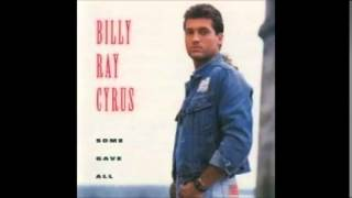 Watch Billy Ray Cyrus Ain