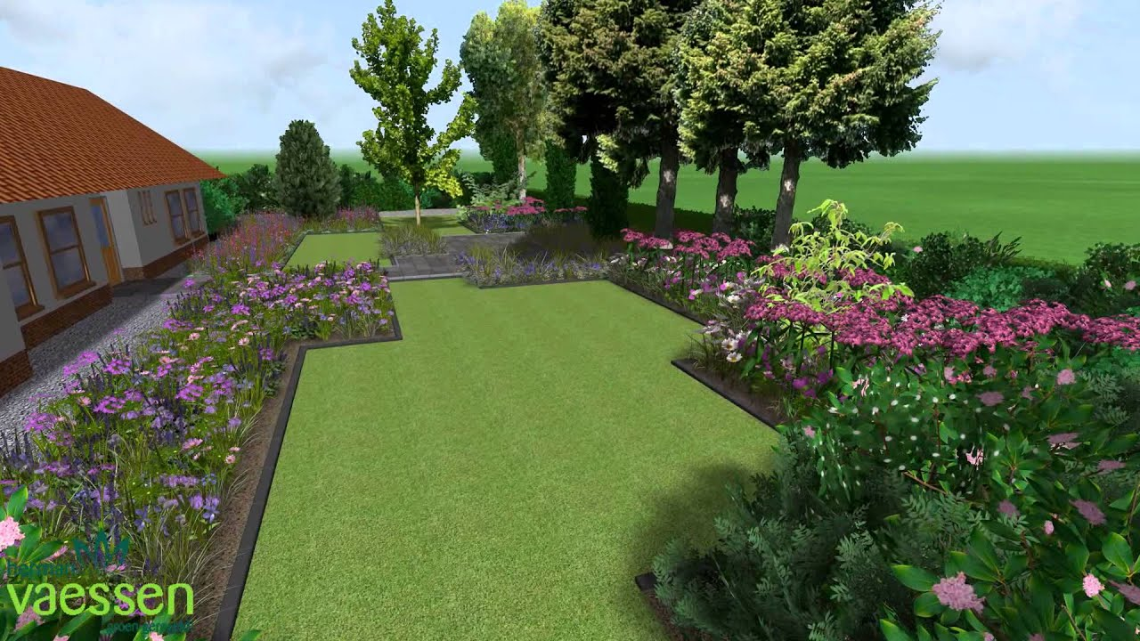 Garden amp Landscape Design Ideas and Tips  Garden Design