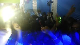 SHANKY DJ ROCKS CHAS