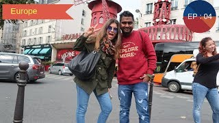 How I Meet Beautiful Girls In Every Country I Travel || Paris || Must Watch || Secret Revealed