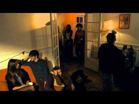 Yeah Yeah Yeahs - Heads will roll (CLIP NON-OFFICIEL)