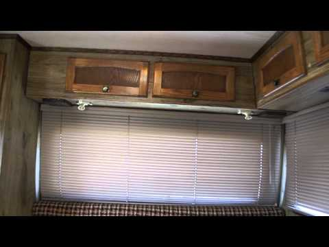 1978 Minnie Winnie 1 Owner Rv, Coach, Camper, trailer For Sale