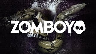 download lagu Zomboy & 12th Planet - Dead Presidents Ft. Jay gratis