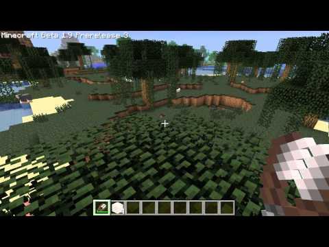 MinecraftPolska: Minecraft 1.9 3Prerelease - Zostań testerem Adventure Update!