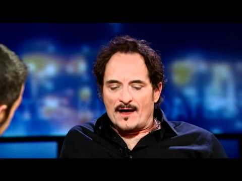 FULL INTERVIEW: Kim Coates