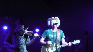 Watch Kevin Fowler Best Mistake I Ever Made video