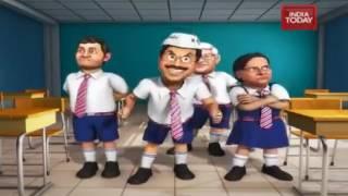 Anti Modi Chemistry Mast don't miss this video so funny