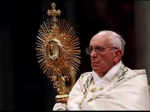 Catholic Exorcist Warns: Pope Francis is NOT the Legitimate Pope & Satan Has Taken Over the Throne