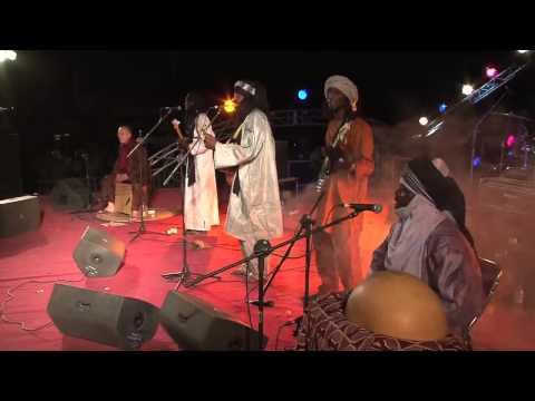 Festival M'hamid El Ghizlane