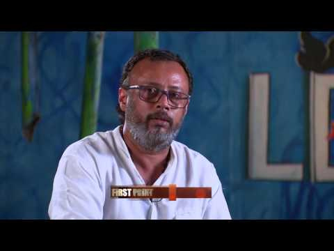 First Print | Episode 230 - Lens | Mazhavil Manorama