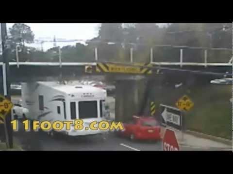 11foot8 Bridge Wiki
