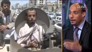 شكيب مثني: تجدد الاشتباكات في محافظة البيضاء بين القاعدة والحوثيون