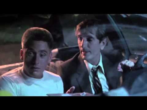 Repo Man: Tense Situations