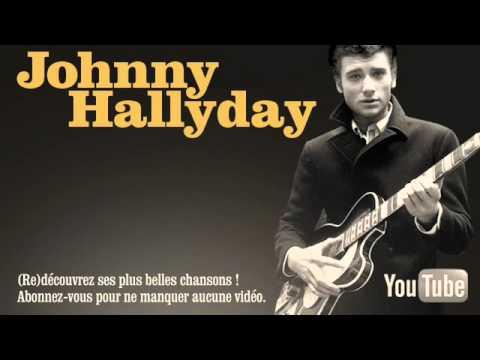 Johnny Hallyday - Laisse Les filles (1960)