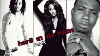 Watch Ciara Hard In Da Paint Remix video