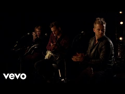 OneRepublic Feel Again AOL Sessions