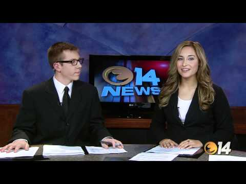 Phoenix 14 News: January 9 Newscast, Part 2