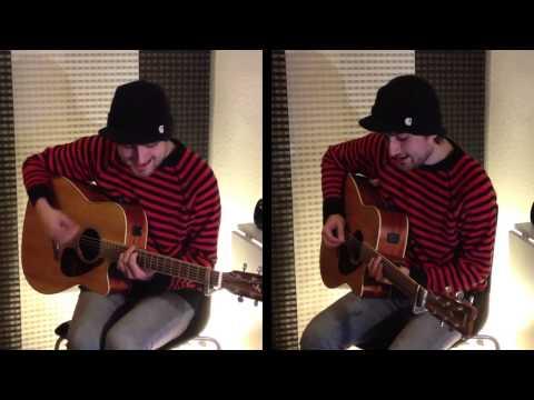 Odi Acoustic Boxing Day Blink 182 Cover
