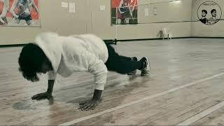 Unique Fitness channel promo video