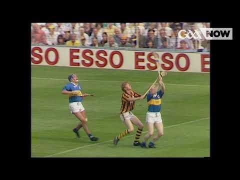 1991 All Ireland SHC Final: Tipperary v Kilkenny