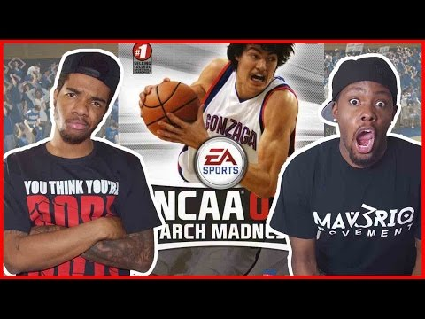 THE CLUTCHEST NINJA TO EVER DO IT!! - NCAA March Madness 2007 | #ThrowbackThursday ft. Juice