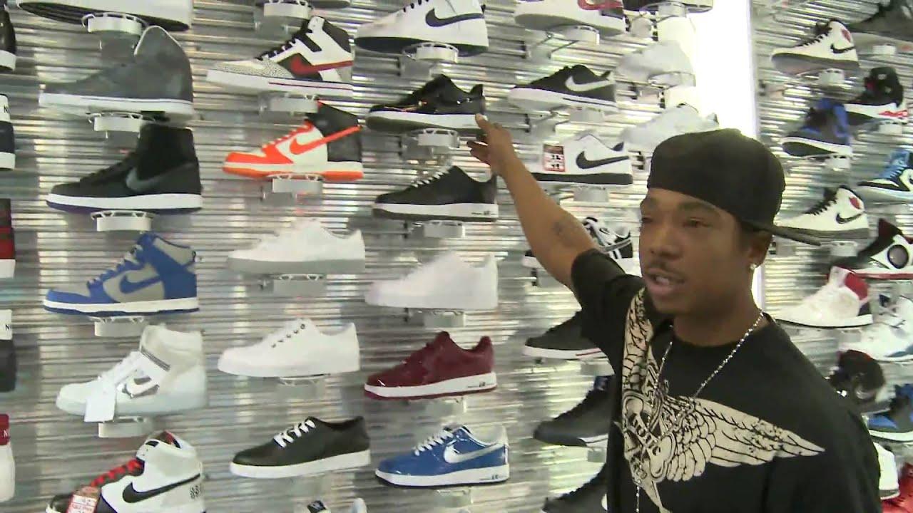Shoe Palace Jordans