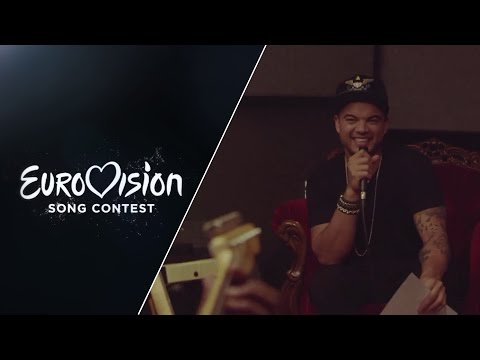 Eurovision Australia 2015 entry Guy Sebastian Tonight Again