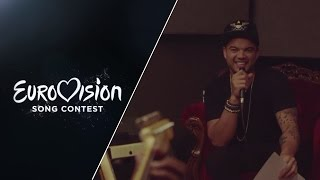 ESC 2015-Australien-Guy Sebastian - Tonight Again (Australia) 2015 Eurovision Song Contest