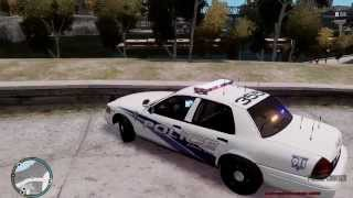 【GTA4 LCPDFR】The Police ~NYPD新米警官奮闘記~【Case#12 番外編】