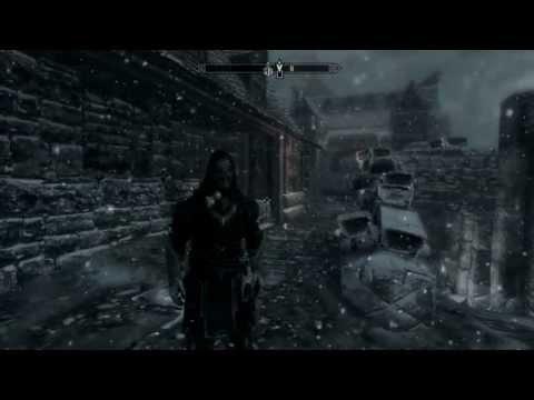 Skyrim #2 | La Confrérie Noire | Assassin